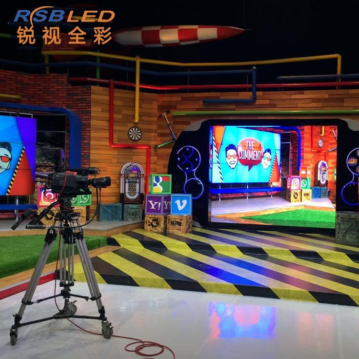 印尼电视台 PH3.91 50 平方